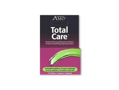 Total Care Déprougeéinisation comprimés (10 pièces)
