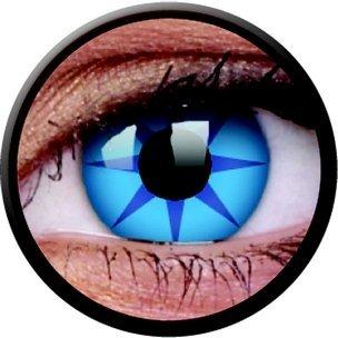 Blue Star (Annuelles) (2 lentilles)