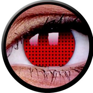 Red Screen (Annuelles) (2 lentilles)