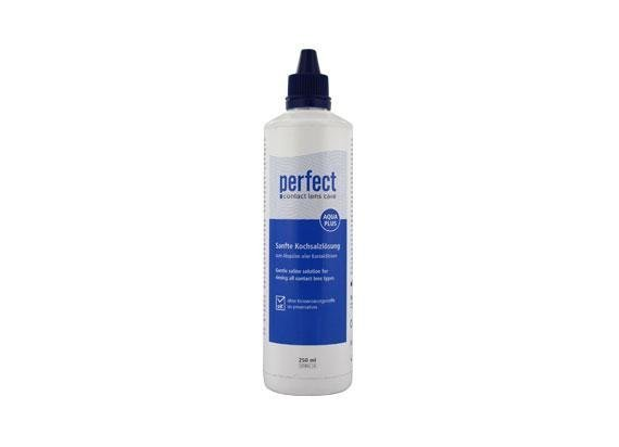 Perfect Aqua Plus - Saline (250ml)