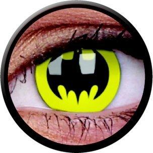 Bat Crusader (Annuelles) (2 lentilles)