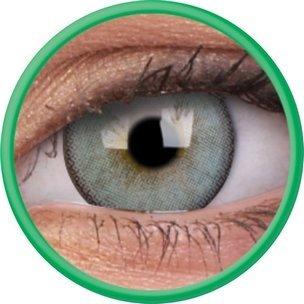 Lumina Gleaming Green (3-Mois) (2 lentilles)