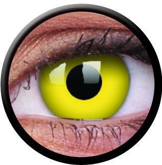 Yellow (3-Mois) (2 lentilles)