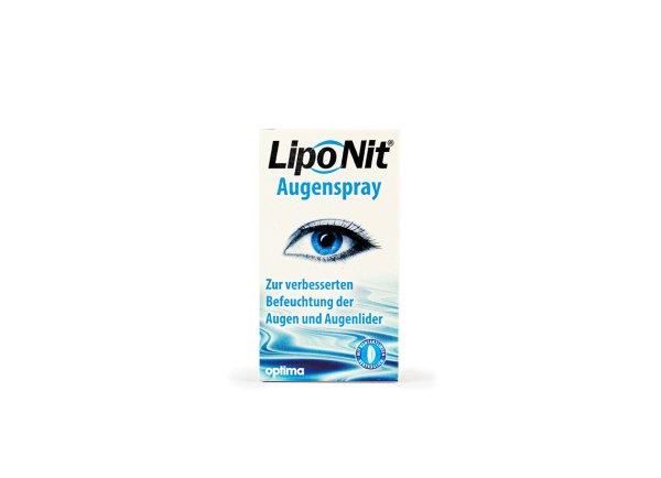 Lipo Nit Augenspray (10ml)